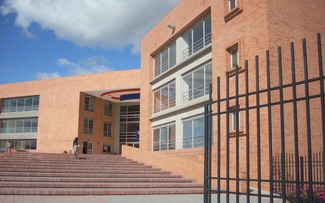 institución educativa