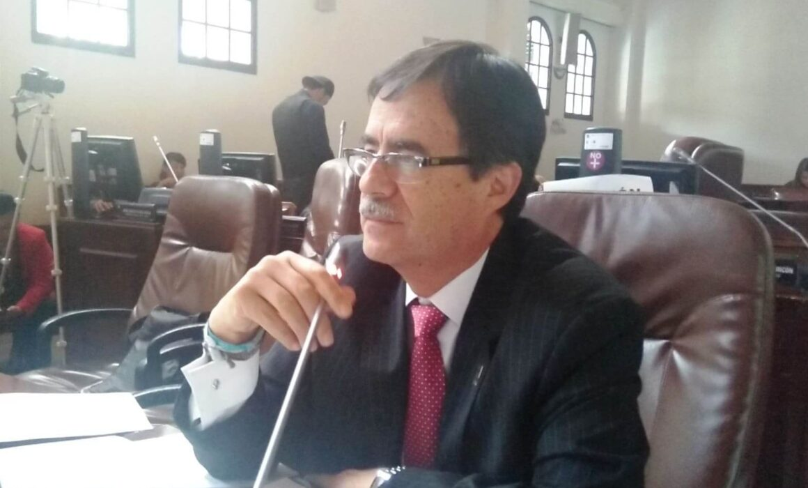 Concejal Celio