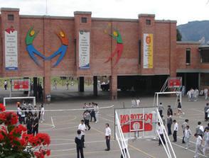 Colegio en Bogotá
