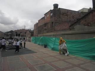 obras en colegio republica venezuela